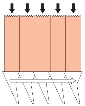 Схема нанесения 2