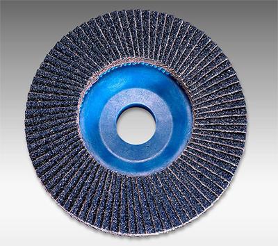 Зачистной лепестковый диск siaflap