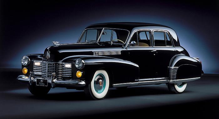 Cadillac 60 Special
