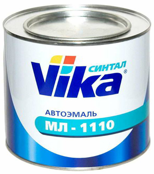 Эмаль Vika МЛ