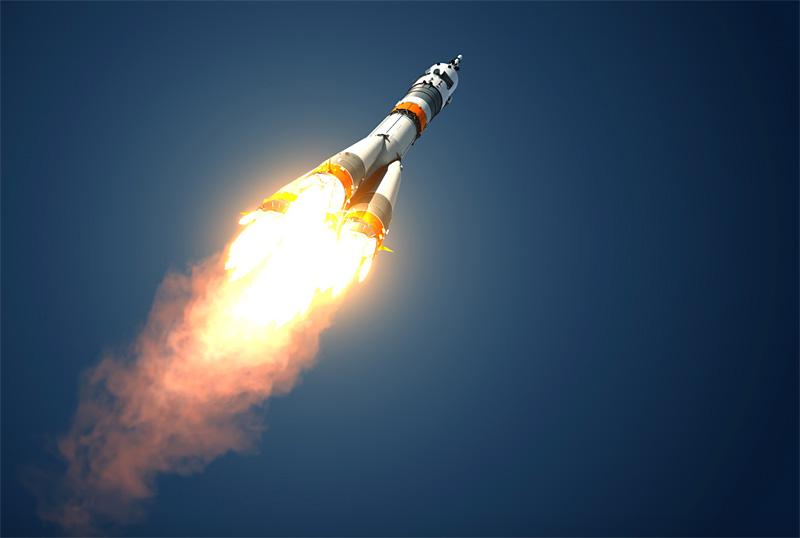 Коррозия сопел ракетных двигателей