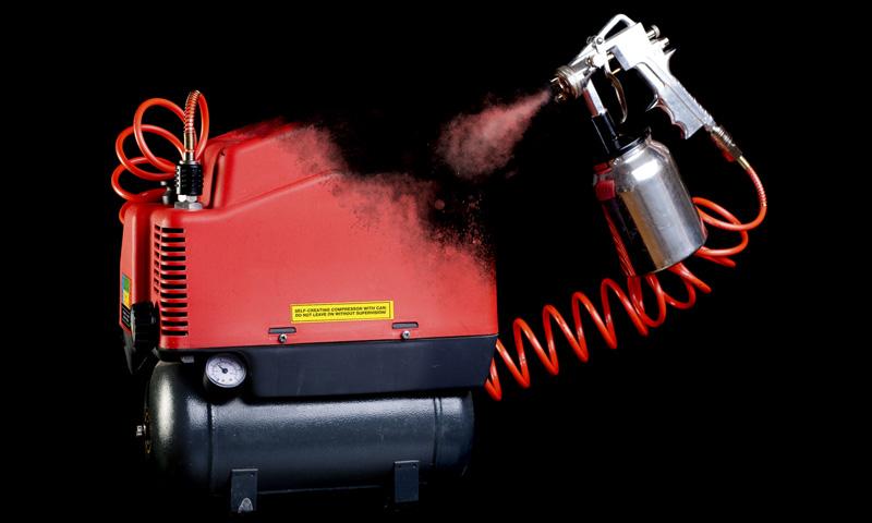 Правильный выбор компрессора для гаража